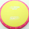 Nova - yellow - pink - xt - silver - 304 - 175g - 173-9g - somewhat-domey - somewhat-gummy