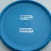 Aviar - Putt and Approach - blue - dx - silver-dots-small - 304 - 175g - 172-9g - neutral - somewhat-stiff