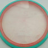 Insanity - light-pink - blue-green - proton - silver - 304 - 1194 - 159g - 160-0g - somewhat-flat - somewhat-stiff
