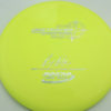2x Wysocki Destroyer - Classic Signature Stamp - yellow - silver - 169g - 170-1g - neutral - neutral