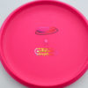 Aviar - Putt and Approach - pink - dx - rainbow-jelly-bean - 304 - 175g - 177-7g - neutral - somewhat-stiff