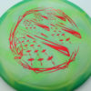 Bloom Drop Swirl Ti Avenger SS - OTB Exclusive - Drop 2 - red-fracture - 173-175g - 176-7g - neutral - somewhat-stiff