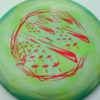 Bloom Drop Swirl Ti Avenger SS - OTB Exclusive - Drop 2 - red-fracture - 173-175g - 174-7g - neutral - somewhat-stiff