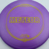 Meteor - purple - z-line - yellow - 177g-2 - 177-6g - somewhat-domey - neutral