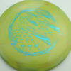 Bloom Drop Swirl Ti Avenger SS - OTB Exclusive - teal - 170-172g - 171-3g - neutral - somewhat-stiff