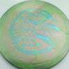Bloom Drop Swirl Ti Avenger SS - OTB Exclusive - teal - 170-172g - 172-8g - neutral - somewhat-stiff
