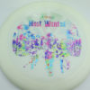Outlaw - glow - glow - acid-party-time - 304 - 175g - 175-0g - neutral - neutral