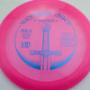 Sword - pink - vip - blue - 304 - 169g - 171-3g - somewhat-domey - neutral