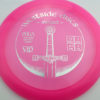 Sword - pink - vip - silver - 304 - 173g - 174-5g - somewhat-domey - neutral