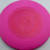 Crazy Tuff Buzzz OS - Buzzsaw - pink - red-fracture - 177g-2 - 180-3g - somewhat-flat - very-stiff