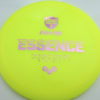 Discmania Essence - yellow - neo - pink - 169g - 169-9g - somewhat-domey - neutral
