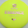 Discmania Essence - yellow - neo - pink - 169g - 170-7g - somewhat-domey - neutral