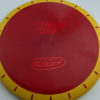 Nova - red - yellow - xt - red - 304 - 175g - 174-4g - somewhat-domey - neutral
