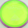 Insanity - light-green - light-purple - proton - silver - 304 - 1194 - 172g - 173-1g - somewhat-flat - neutral
