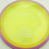 Insanity - yellow - light-purple - proton - silver - 304 - 1194 - 172g - 174-2g - somewhat-flat - neutral