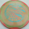 Bloom Drop Swirl Ti Avenger SS - OTB Exclusive - teal - 170-172g - 173-2g - neutral - somewhat-stiff