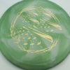 Bloom Drop Swirl Ti Avenger SS - OTB Exclusive - gold-fracture-w-mini-dots - 173-175g - 173-9g - neutral - somewhat-stiff