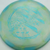 Bloom Drop Swirl Ti Avenger SS - OTB Exclusive - teal - 170-172g - 172-5g - neutral - somewhat-stiff