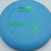 Aviar - Putt and Approach - blue - dx - green - 304 - 175g - 174-6g - somewhat-flat - somewhat-stiff