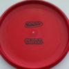 Aviar - Putt and Approach - red - dx - black - 304 - 175g - 172-8g - somewhat-puddle-top - somewhat-stiff