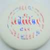 Emac Judge - white - classic-blend - flag - 175g - 173-0g - somewhat-flat - somewhat-gummy