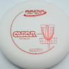 Aviar - Putt and Approach - white - dx - red - 304 - 175g - 175-2g - pretty-flat - neutral