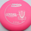 Aviar - Putt and Approach - pink - dx - silver - 304 - 175g - 174-6g - somewhat-flat - neutral