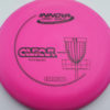 Aviar - Putt and Approach - pink - dx - black - 304 - 175g - 176-8g - somewhat-flat - neutral